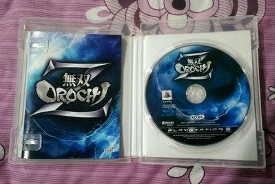 PS3 無雙OROCHI Z(純日版)編號48