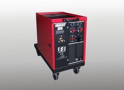 【鎮達】 汽車修護用 MIG 氣保焊機  CO2 電焊機  保值久 Sy2014
