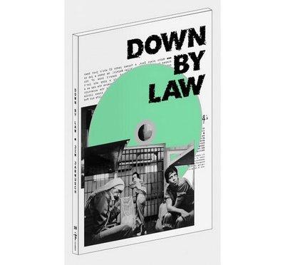 合友唱片 面交 自取 不法之徒 (DVD) Down by law