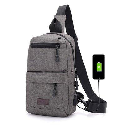 【 新和3C館 送手機支架 】Dxyizu 斜背包 側背包 後背包  USB背包 電腦包 騎行背包
