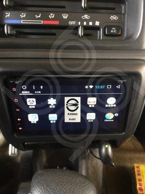 Suzuki 鈴木 Jimny -7吋安卓機.Android.觸控螢幕.usb.導航.網路電視.公司貨保固一年