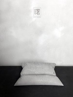 【曙muse】水泥質感名片架 舒適軟枕...