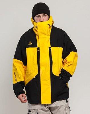 [Butler] 優惠代購 Nike ACG GORE-TEX Jacket 防潑水 BQ3445-728