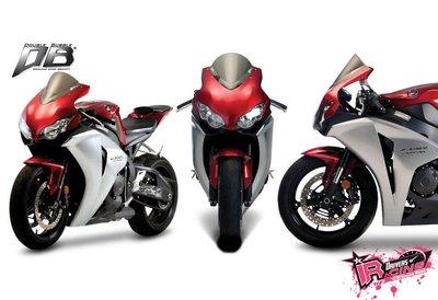 ♚賽車手的試衣間♚ Zero Gravity® Honda CBR 1000RR / ABS 08-11 DB款 風鏡