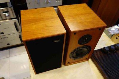 * 銘鋒音響社* 英國 SPENDOR SP3/1 書架型揚聲器˙美品 / 值得聆聽收藏.