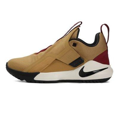 (阿信)NIKE ZOOM LEBRON AMBASSADOR Xl 大使 11 籃球潮鞋 土黃 AO2920-200