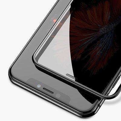 狠便宜*APPLE Iphone X XS MAX XR 6 6S 7 8 PLUS 滿版 3D 軟邊 鋼化玻璃 保護貼