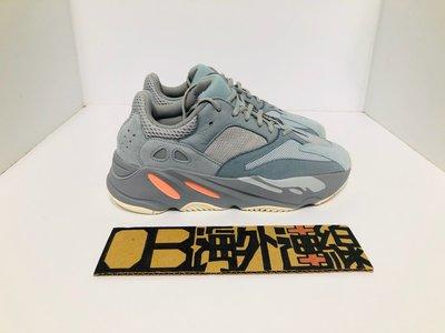 "Adidas Yeezy Boost 700 ""Inertia"" 水泥 灰藍 灰白橘 休閒鞋 老爹鞋 男女 EG7597"
