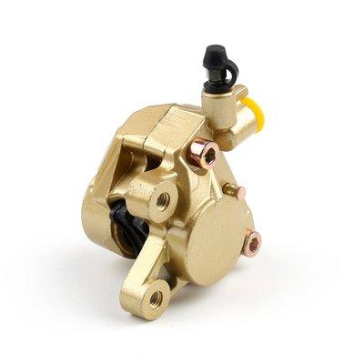 《極限超快感!!》 Honda Ruckus DIO Related Fork Setup 新款專用金色下泵