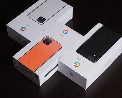 免運/保固1年/好禮三選一 谷歌 Google Pixel4 6G/64G/128G/另賣Pixel4 XL