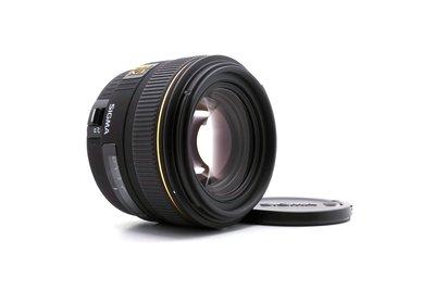 【台中青蘋果】Sigma 30mm f1.4 EX DC HSM for Olympus 二手 定焦鏡 #26040