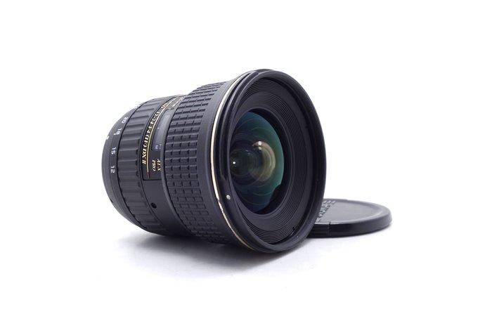 【台中青蘋果】Tokina AT-X PRO DX 12-24mm f4 II / Nikon 二手鏡頭 #48035