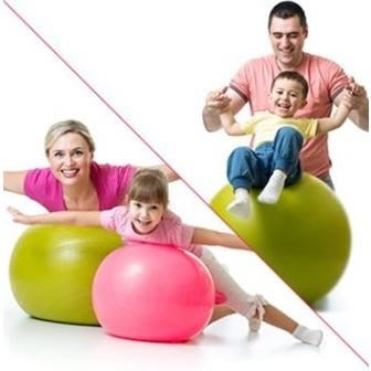 健身瑜伽球按摩球大龍球兒童寶寶康復感統...