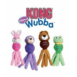 Ω永和喵吉汪Ω-KONG Snugga Wubba Friends 舞吧好同學互動玩具WSF1(L)