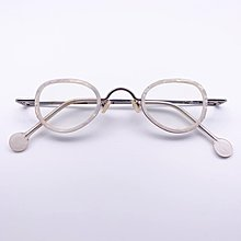 LA. EYEWORKS CURRY 628405 Pearl colors