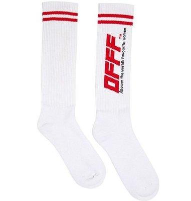 [我是寶琪] 全新未穿 OFF-WHITE 襪子+ADIDAS+POLO襪子