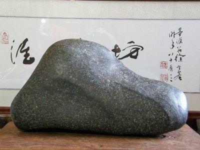 【準提坊】和闐玉---大件山型擺件 珍玩、擺件 重約32kg
