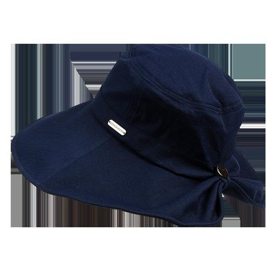 熱賣新品-遮陽帽子女夏天韓版春秋防曬帽可折疊涼帽出游防紫外線大沿太陽帽#遮陽帽#防曬帽