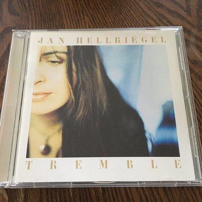 [老搖滾典藏] Jan Hellriegel-Tremble 澳洲版專輯