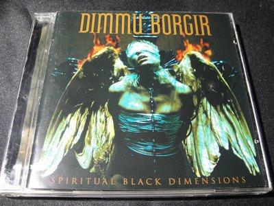 【198樂坊】Spiritual Black Dimensions(Reptile...)BN