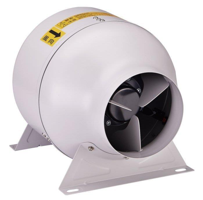 (永展) ALASKA 阿拉斯加 DUC 管道型 風機 送風機 幽浮扇 抽風機 排風機