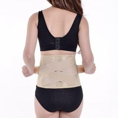 護腰 運動護具-舒適透氣拉環設計男女塑身護套2色73ge22[獨家進口][米蘭精品]
