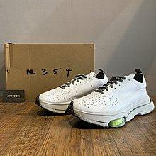 XinmOOn NIKE AIR ZOOM TYPE CJ2033-100 N354 經典 休閒 氣墊 慢跑鞋 灰 男