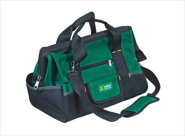 全新 威力獅工具 大型工具包 工具袋 電工包 W41901 K08
