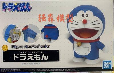 強森模型公仔 現貨 組裝模型 Figure-rise Mechanics 哆啦A夢 小叮噹 B5055461