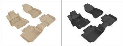 DIP 3D 卡固 立體 腳踏墊 極緻 紋理 防水 Subaru 速霸陸 Levorg 16+ 專用