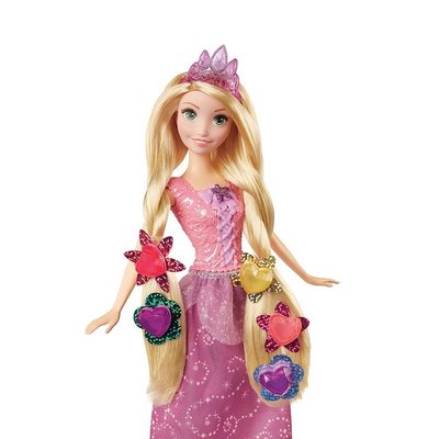 "Disney魔髮奇緣 ""Tangled"" Rapunzel 公主(限量收藏版)"