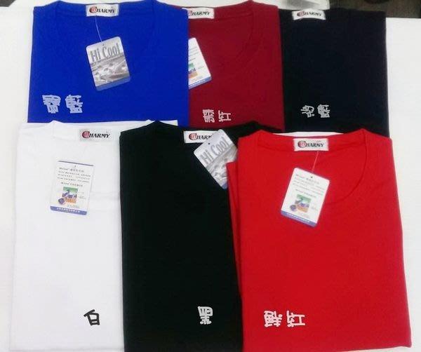 *wen~怡棒壘工場 Charmy  訂製款吸濕排汗 短袖練習衣(CY-T-)共6色 ~現貨特價190元