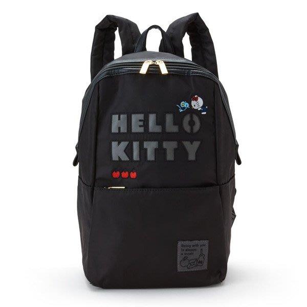代購現貨 日本三麗鷗Hello Kitty/大耳狗  後背包