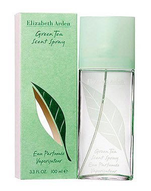 *人人美*Elizaeth Arden Green Tea 雅頓綠茶中性淡香水100ml