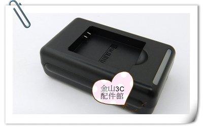 金山3C配件館 三星相機 FOR SAMSUNG SLB-10A/11A EX1 EX2 EX2F 副廠座充 充電器