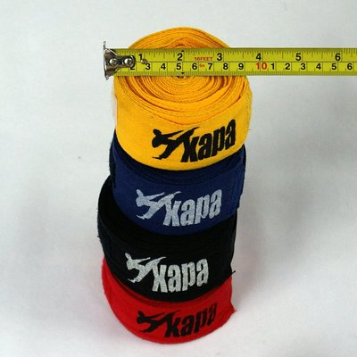 2.8米綁帶,武術手綁帶,拳擊散打手綁帶,打沙袋綁帶綁手 $59