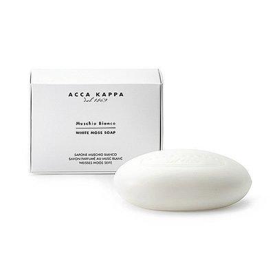 【美妝行】Acca Kappa 白麝香 肥皂 香皂 150G