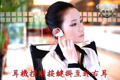 Like NWZ-W262 MP3 運動耳機 耳掛式 頭戴式 插卡耳機(8G)