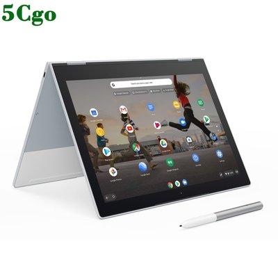 5Cgo【含稅】谷歌Google Pixelbook Chromebook平板二合一翻轉筆記型電腦win10白色正式版