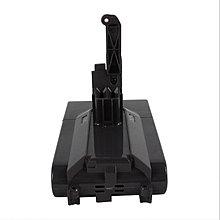 適用於Dyson 戴森 V8 SV10 4000mAH 21.6V手持吸塵器motorhead/SV10充電掃地鋰電池