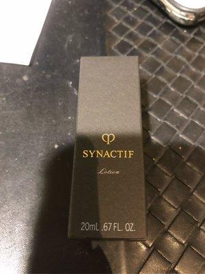 [熊熊之家2]肌膚之鑰 SYNACTIF 創·極致淨白露 20ml~玻璃瓶裝~保存期限2023 05