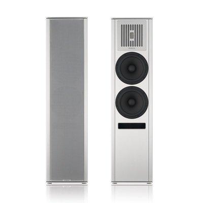 PIEGA Coax Series 90.2 三音路落地型喇叭 優惠出清/歡迎來電洽詢