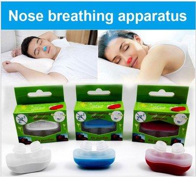 亞馬遜 款 防止打呼神器 防止打呼止鼾器 止鼾神器 止鼾器 鼻塞 打鼾 止鼾 呼吸器 防打呼 呼吸空氣通風器
