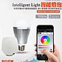 智能家居 9W LED E27 WiFi 手機控制 燈光控...