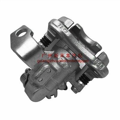 心傑小鋪適用于06-11年款八代思域前后剎車分泵 思銘左右剎車分泵制動卡鉗
