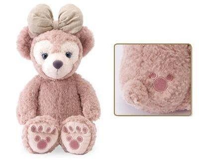☆Elf Baby☆ Disney 日本東京海洋迪士尼限定空運來台70CM Duffy 達菲熊 ShellieMay 雪莉玫M號 現貨