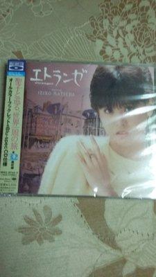 松田聖子 全新未拆 日本版 Blu-spec -cd