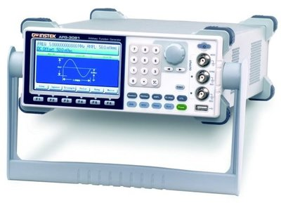 TECPEL 泰菱 》固緯 GWInstek AFG-3051 50MHz 任意波信號產生器 函數信號 信號產生