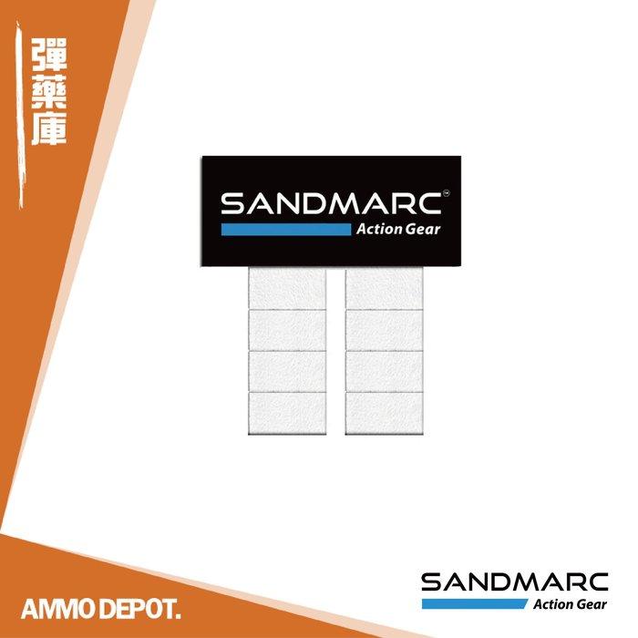【AMMO DEPOT.】 SANDMARC 運動相機 防水殼 Gopro Action 防霧片 防潮片 SM-205