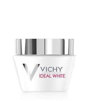 NETSHOP 法國 VICHY 薇姿 淨膚透白水凝露 50ml~公司貨(裸罐)有盒子